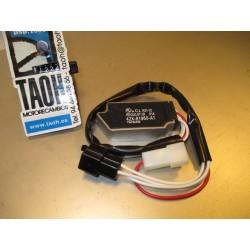 Regulador Virago 250 con cables