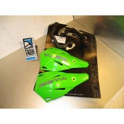 Cubremanos Zeta Stingray Verde ZE74-2108