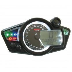 Reloj multifuncion Koso RX1 N