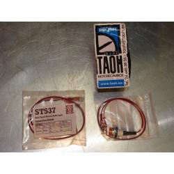 Luz cambio roja Stack ST537