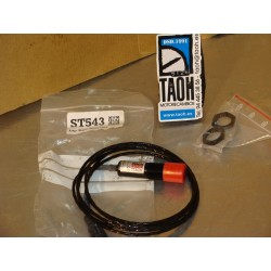 Receptor tiempo de vuelta Stack ST543