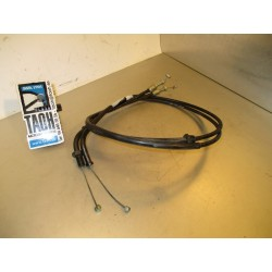 Cable gas VFR 800 F 00