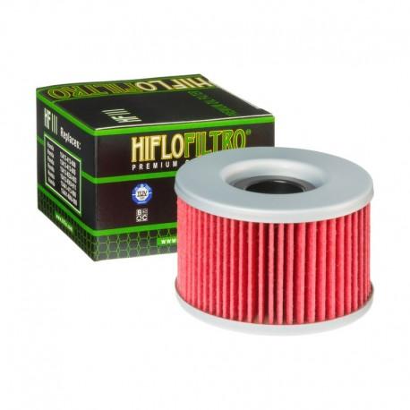 Filtro de aceite Hifofiltro HF111