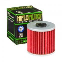 Filtro de aceite Hifofiltro HF123