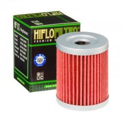 Filtro de aceite Hifofiltro HF132