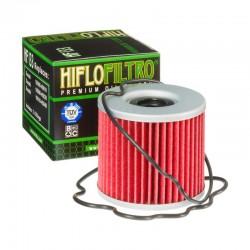 Filtro de aceite Hifofiltro HF133