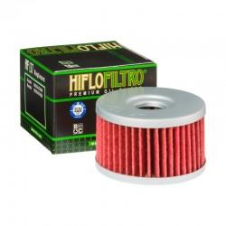 Filtro de aceite Hifofiltro HF137