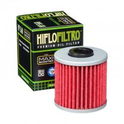 Filtro de aceite Hifofiltro HF568