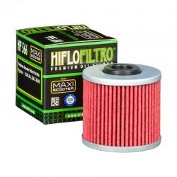Filtro de aceite Hifofiltro HF566