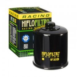 Filtro de aceite Hifofiltro HF303RC
