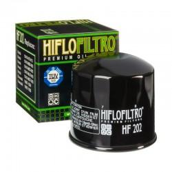 Filtro de aceite Hifofiltro HF202