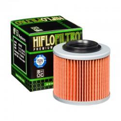 Filtro de aceite Hifofiltro HF151