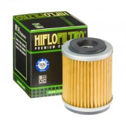 Filtro de aceite Hifofiltro HF143