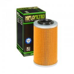Filtro de aceite Hifofiltro HF556