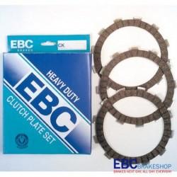 Discos de embrague EBC CK1222