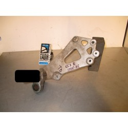 Soporte reposapie trasero derecho GSX 1100 R 86