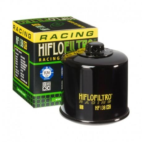 Filtro de aceite Hifofiltro HF138RC