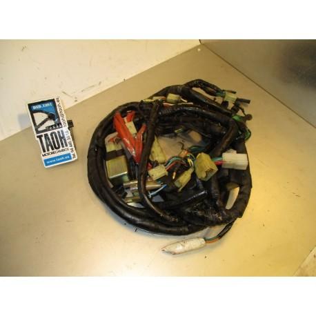 Cableado NSR 125 R 99