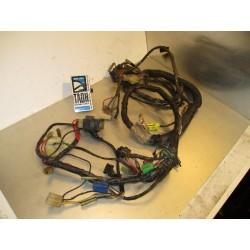 Cableado FZ 750 86