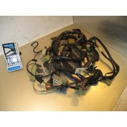 Cableado GPX 750