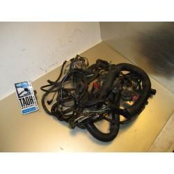 Cableado ZXR 750 91-92