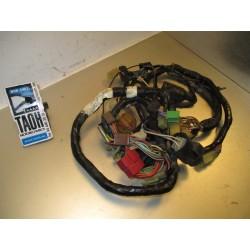 Cableado GPZ 1000 RX