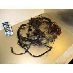 Cableado GPZ 900 R