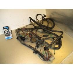 Cableado ZR 750 99