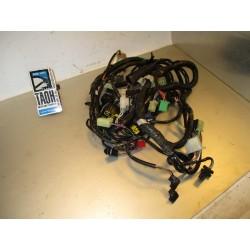 Cableado ZX6 R 01