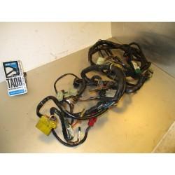 Cableado GPZ 500 91