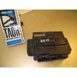 Caja fuse ZXR 750 89