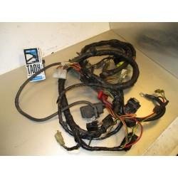 Cableado GSX 1100 R 89