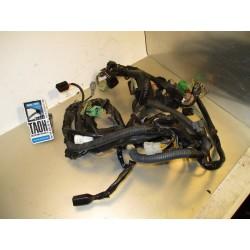 Cableado GSX 750 R 00