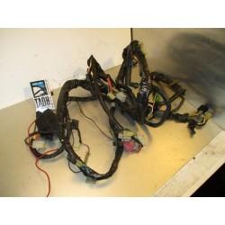 Cableado GSX 1100 RW