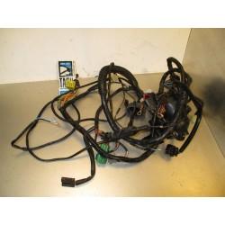 Cableado GSX 750 F 99