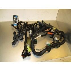 Cableado GSX 750 R 05