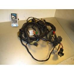 Cableado GSX 1100 R 91