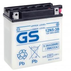 Bateria GS 12N5-3B