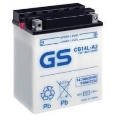 Bateria GS C60N24L-A2