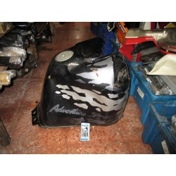 Deposito de gasolina Africa Twin 750 94