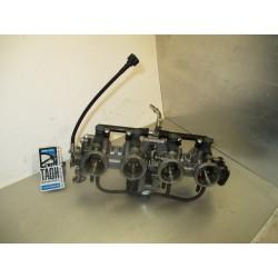 Inyección ZX 636 R 07