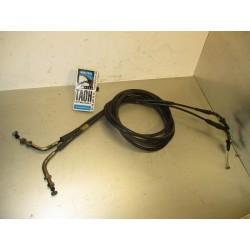Cables de gas S2 250 08