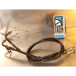 Cable gas GSX 600 R 05