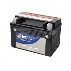 Bateria sellada Tecnium BTX9-BS