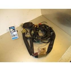 Cableado NSR 125 R 91