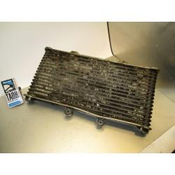 Radiador de aceite GSX 750 R 90