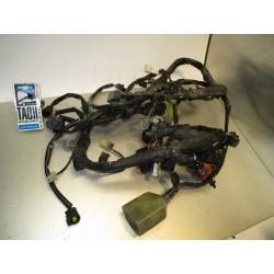 Cableado GSX 600 R 05