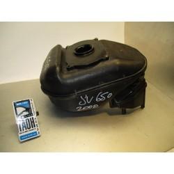 Caja filtro SV 650 00