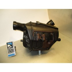 Caja filtro SR 250