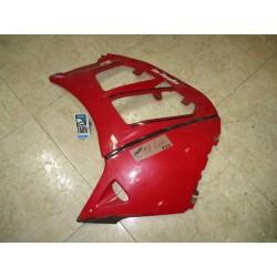 Lateral izquierdo RF 600 / RF 900